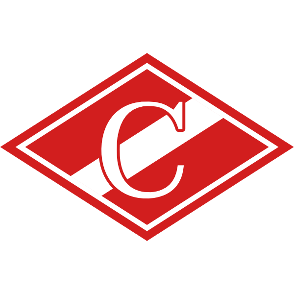 Бесплатно Логотип Спартак Москва